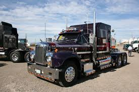 AB Big Rig Weekend 2008 | Pro-Trucker Magazine | Canada's Trucking ...