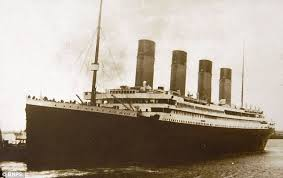 incredibly rare deckchair recovered from wreck site of the titanic
