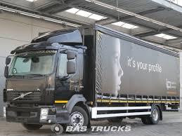 Volvo FL 240 Truck Euro Norm 5 €25400 - BAS Trucks