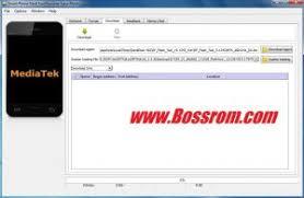 ALL Update smartphone SP Flash Tool