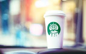 This Made Me Realize How Much Starbucks Has Steered Away From Putting Their Name On Things Now It Did Make A Tad Bit Easier To Create Logo