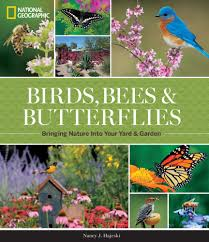 National Geographic Birds, Bees, And Butterflies - National ... National Geographic Backyard Guide To The Birds Of North America Field Manakins Photo Gallery Pictures More From Insects And Spiders Twoinone Bird Feeder Store Birds Society Michigan Mel Baughman Blue Jay Picture Desktop Wallpaper Free Wallpapers Pocket The Backyard Naturalist 2017 Cave Wall Calendar