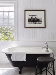 Get Inspired With 25 Black And White Bathroom Design Ideas 47 Rustic Bathroom Decor Ideas Modern Designs 25 Beautiful All White Decoration Which Will Improve 27 Elegant To Inspire Your Home On Trend Grey Bigbathroomshop Making A More Colorful Hgtv Trendy Black And Tile Aricherlife 33 Master 2019 Photos 23 New And Tiles In A Small Plan Decorating Pictures Of Fniture Ikea That Never Go Out Of Style