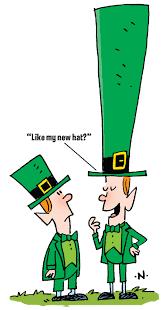 10 Funny St Patrick s Day Jokes and ics – Boys Life magazine