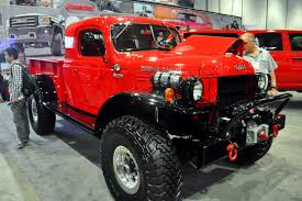 Just A Car Guy: Nice Power Wagon At SEMA, Restored By Legacy Classic ... 1951 Chevy Truck Maintenancerestoration Of Oldvintage Vehicles Truck Restorations By Motorheads Restoring A Classic Hot Rod Network Ford F1 Classics For Sale On Autotrader R Model Mack Restoration Mickey Delia Nj Used 1964 Gmc Pick Up Resto Mod 454ci V8 Ps Pb Air Frame Off Bobs 1985 Dodge Truck Bills Auto The First Bulldog Gallery Ignition 1970 F100 Pickup The Day 1930 Chevrolet Classiccarscom Journal 10 Pickups That Deserve To Be Restored