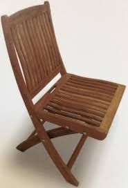 100 Folding Chairs With Arm Rests ROYAL TEAK COLLECTION TEAK SAILOR FOLDING SIDE CHAIR NO ARM REST