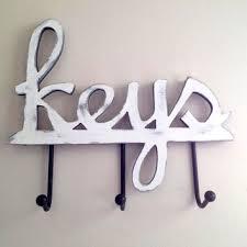 best hanging key rack products on wanelo