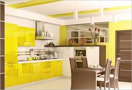 Yellow Kitchen Decor Things To Consider About Decoration The Inspiration Neoteric Design 35 On Home