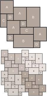 tile laying pattern marshalls opus marshalls tile and