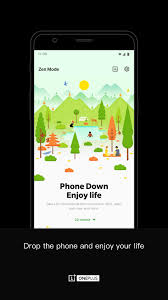 100 Zen Mode OnePlus For Android APK Download