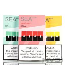 SEA Flavor Pods - Pack Of 4 I Just Got A Free Gold Juul Juul 20 Off Starter Kit Juuls Answer To Its Pr Cris The Millennial Marlboro Man Sea Pods For Juul 1 Pack Of 4 Watermelon Vs Reddit Andalou Printable Coupons Syntevo Smartgit Coupon Flavor Code January 2018 September Bellacor Codes Cengage Brain Digital Book Discount Discount Grills Free Shipping Online Promo Red Box