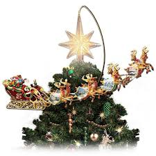 Christmas Tree Toppers Ideas by Christmas Ge Clear Capiz Bethlehem Star Tree Topper 71401hd The
