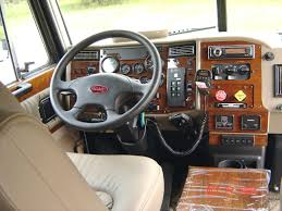 100 Texas Custom Trucks Peterbilt Semi Truck Interiors For Sale In