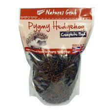cuisine complete pygmy hedgehog complete from
