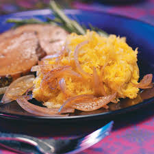 Post Road Pumpkin Ale Recipe by Pumpkin And Plantain Mash Recipe Taste Of Home