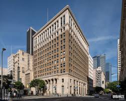 100 Nomad Architecture NoMad Hotel Completed In Downtown Los Angeles Urbanize LA