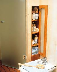 Bathroom Wall Storage Cabinet Ideas by 47 Creative Storage Idea For A Small Bathroom Organization