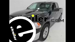 Titan Chain Snow Tire Chains Installation - 2015 Ram 1500 - Etrailer ...