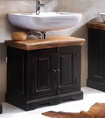 sit waschbeckenunterschrank corsica breite 66 cm shabby chic vintage kaufen otto