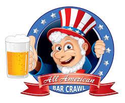 Clarendon Halloween Bar Crawl by All American Bar Crawl U0027 Returning To Clarendon Arlnow Com