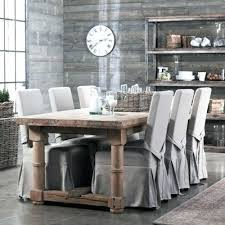 Cheap Dining Room Chair Covers Slip Loose Uk