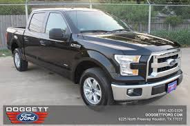 Doggett Ford | Vehicles For Sale In Houston, TX 77037