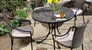 7 Piece Patio Dining Set by Furniture Beautiful Design Ideas Patio Furniture 7 Piece Dining