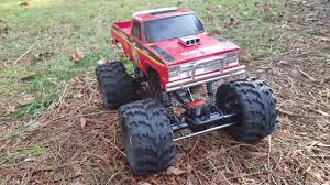 Redcat Ground Pounder 1/10-Scale Monster Truck -Running Video With ... Monster Trucks Maryborough Speedway Wide Bay Kids Cartoon Truck Royalty Free Vector Image Invitation Party Grave Digger Truck Wikiwand Madness 64 N64 Original Nintendo Magazine Advert Fisher Price Blaze And The Machines Diecast Vehicles Big Rc Hummer H2 Wmp3ipod Hookup Engine Sounds Traxxas Sonuva Truck Stop Jam In Wrocaw Polish Magician Premium Outdoor Waterproof Toys For And Adults