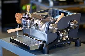 Slayer Espresso Machine A Great Holiday Gift For Coffee Lovers