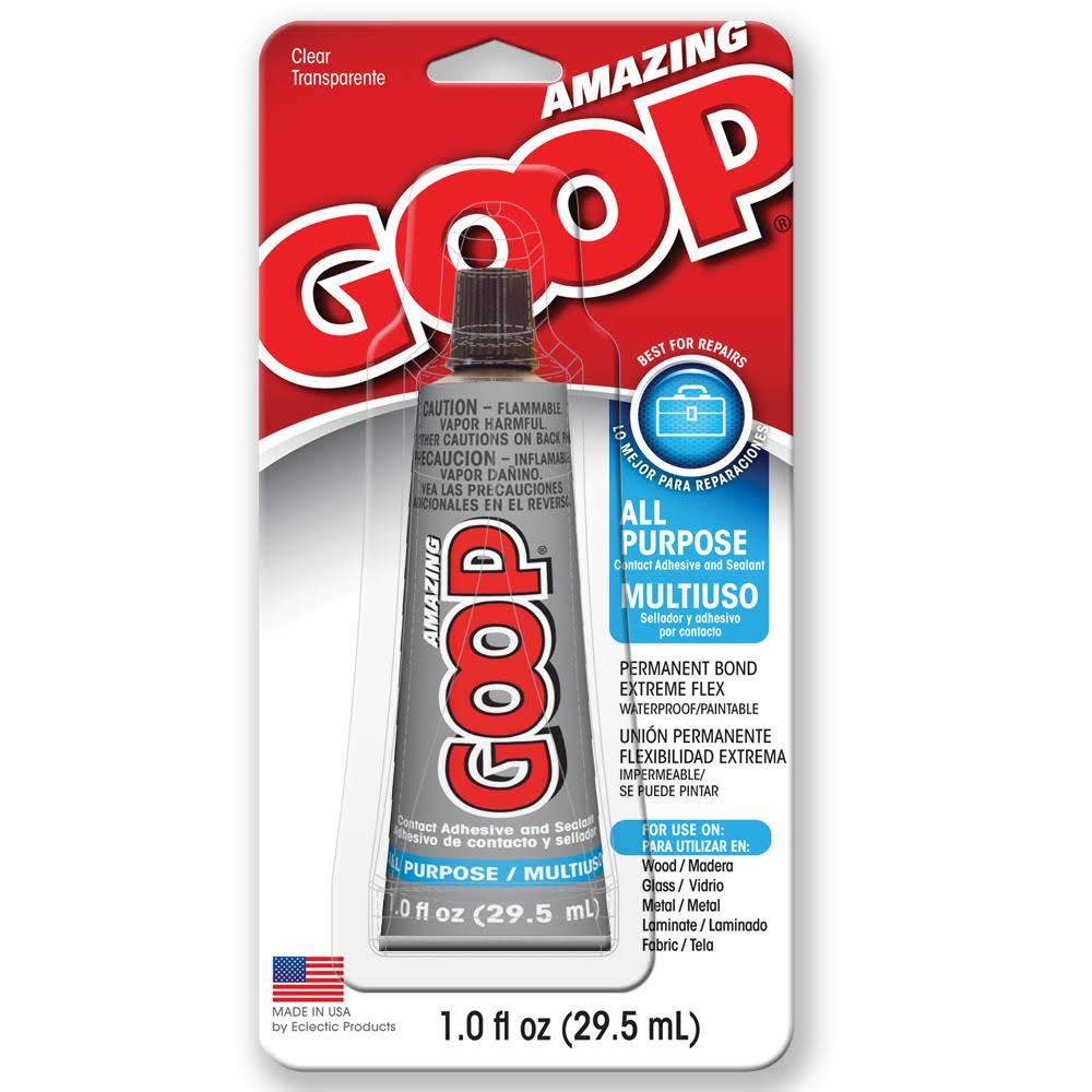 Amazing Goop General Purpose Adhesive - 1 oz