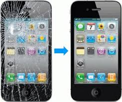 iPhone iPad Screen Repair in Tempe