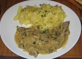lapin cuisiné à la moutarde la meilleure recette