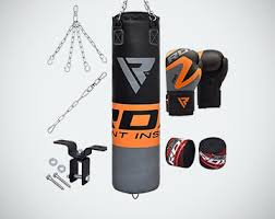 Heavy Bag Ceiling Mount Track by Buy Punching Bags Heavy Bags U0026 Speed Bags Rdx Sports Us