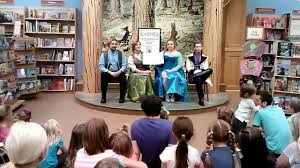 Barnes & Nobles Frozen Storytime 1 - YouTube Parent Rources Parents Roosevelt Elementary School Barnes Noble Storytime Book Event Wanda Luthmans Childrens Weekends Count Fun Weekend Acvities For Busy Frugal Families Mrs Atkins Kindergarten Exploration Stations And Peace Beads Once Upon A Time At Story Craft Hour Nobles Frozen 1 Youtube Cheap Easy Ideas To Do With Your Kids Today Cruzin Mama Listen Reading Stories Cbeebies 56 Books Online Lots Of Photo Advisory Kicks Off Holiday Shopping Season