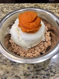 Too Much Pumpkin For Dogs Diarrhea by Best 25 Bland Diet For Dogs Ideas On Pinterest Diarrhea