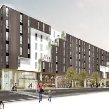 Apartment RA Render Architect