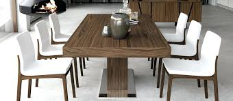High End Dining Tables Cool Room Table With