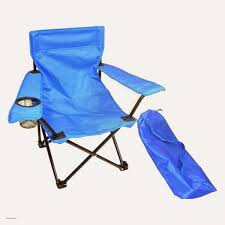 Lawn Chair With Footrest by Folding Chair Folding Chairs Walmart Camping Unique Kamp Rite