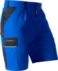 work shorts polyester 501033 pfanner