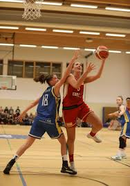 Damen Basketball Bundesliga TSV TOWERS SpeyerSchifferstadt