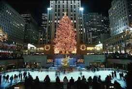 Nyc Christmas Tree Disposal 2014 by Rockefeller Center Christmas Tree Will Be Recycled As Lumber For