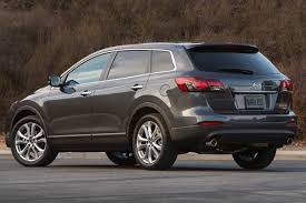 Used 2014 Mazda CX 9 for sale Pricing & Features