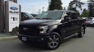 100 Ford Truck Packages 2016 F150 XLT Sport Supercew Review Island YouTube