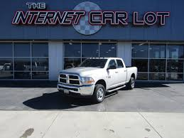 100 Used Dodge Truck 2011 Ram 2500 SLT At The Internet Car Lot Serving