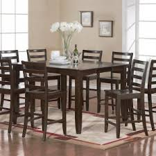 Dining Room Sets Under 100 by Traditional Arts Kitchen Dinette Decor With 7 Pieces Low Cost