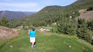 Pumpkin Ridge Golf Ghost Creek by Course Profile Galena Ridge Golf Course