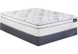 Serta Dog Beds by Serta Perfect Sleeper Select Clarendon Ridge Queen Mattress