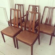 5 X Vintage 1960s Teak Nathan Dining Chairs Mid Century Retro   In Hoxton,  London   Gumtree Indoor Chairs Slope Leather Ding Chair Room Midcentury Cane Back Set Of 6 Modern High Mid Century Walnut Accent Wingback Curved Arm Nailhead W Wood Leg Project Reveal Oklahoma City High End Upholstered Ding Chairs Ameranhydraulicsco 1950s Metalcraft 2 Available Listing Per 1 Chair Floral Vinyl Covered With Brown Steel Frames Design Institute America A Pair Midcentury Fniture Basix Kitchen Best For Home