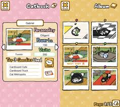 Picture Of How To Get Gabriel In Neko Atsume