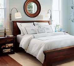 Top Bedroom Furniture Pottery Barn Chic Decor Arrangement Ideas With